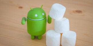 AndroidMarshmallow6.0
