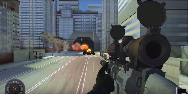 sniper 3d3