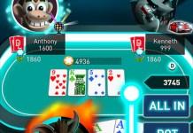 Donkey League Poker