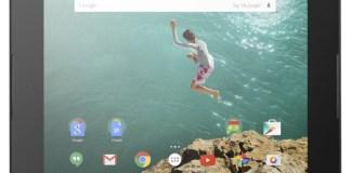 Nexus 9 no longer being manufactured by HTC