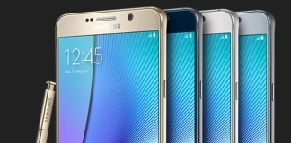 Samsung Galaxy Note 6 Expected With Remarkable Upgrades