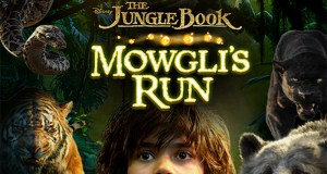 'The Jungle Book' Mobile Game (2016) Is Available For Download On Android & iOS Devices
