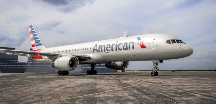 American Airlines will make sure internet speeds remain fast on your phones