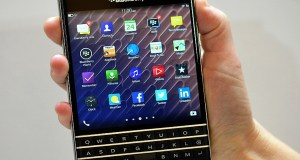 BlackBerry Passport and BlackBerry PRIV Continues to Get Praised