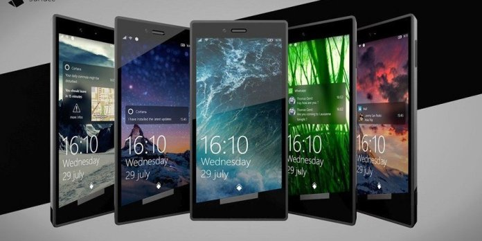 Surface Phone Released by Microsoft Windows; Sorry, Lumia Fans