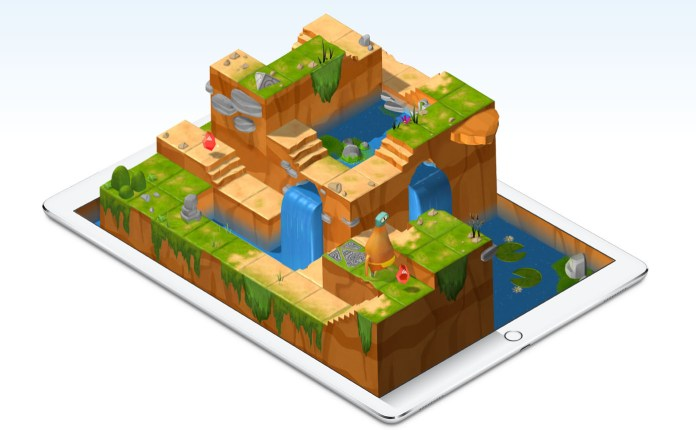 Apple Swift Playgrounds app will help younger children to learn code faster