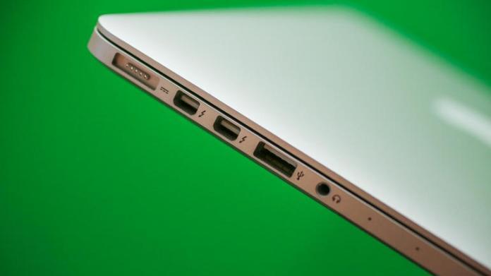 MacBook Pro 2016 (2)