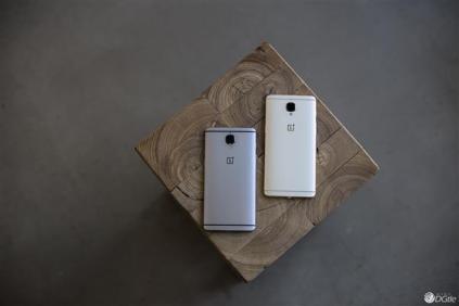 OnePlus 3 Soft Gold (3)