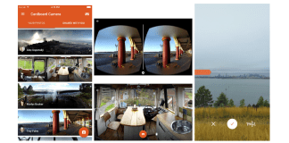Google releases Cardboard Camera app for iOS, take VR photos with your iPhone now