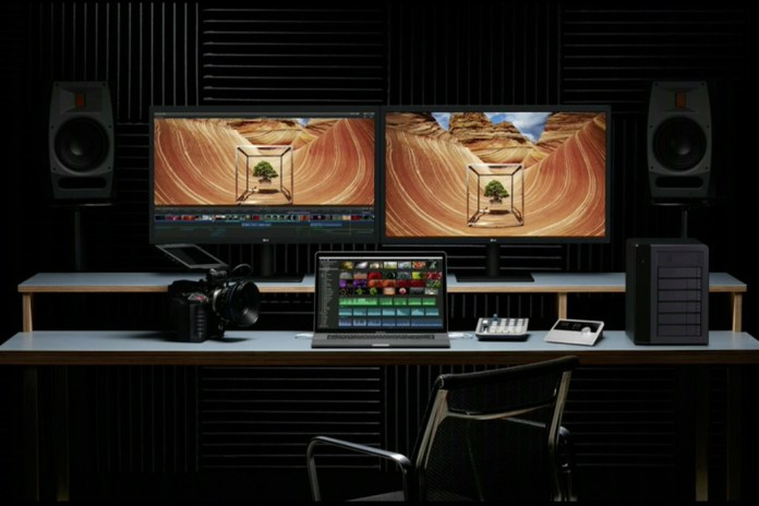 The LG UltraFine 4K display starts shipping; Created in collaboration with Apple and LG