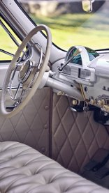 Inside Rolls Royce Car Wallpapers for iPhone 7 in HD
