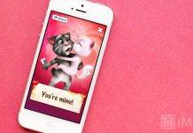 Valentine's Day 2017 iOS App