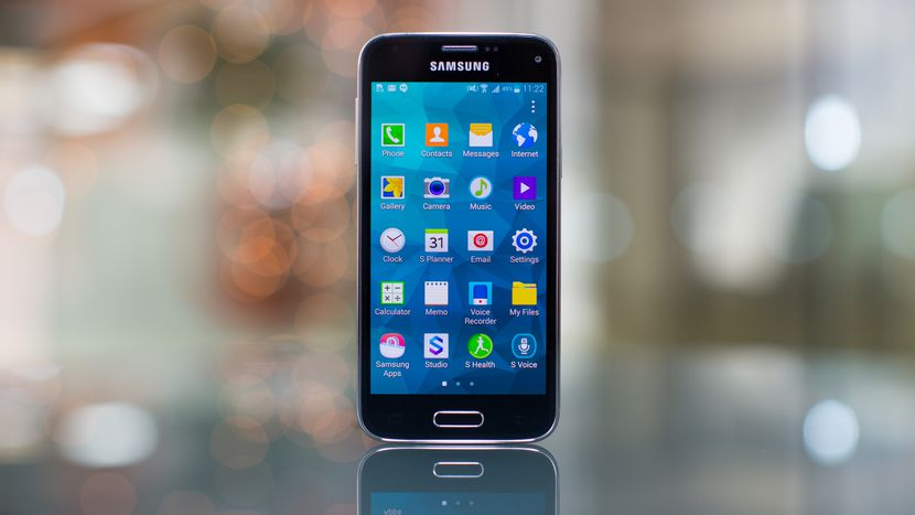 samsung galaxy s5 mini receives android 6 marshmallow update. Black Bedroom Furniture Sets. Home Design Ideas