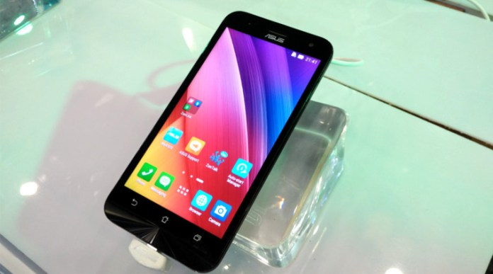 Asus Cuts Prices Off Of Asus ZenFone 2 Laser Devices