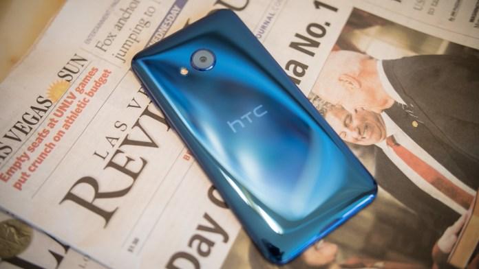 HTC 11 HTC U Vive