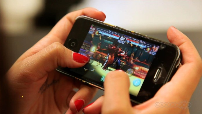 Money Games Have Become A Full-Time Source Of Income for Mobile Gamers