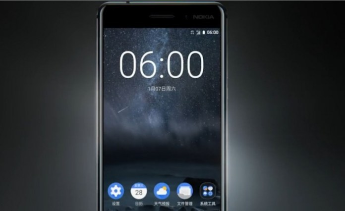 Nokia 8 and Nokia 7 Designs Leaked Suggesting Dual Cam Functionality