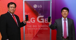 LG G6 Launches In the Middle East