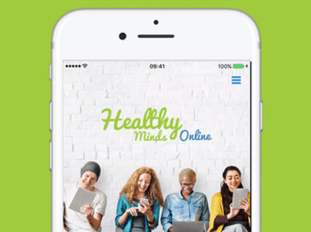 Healthy Minds Online