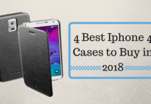 Best iPhone 4 cases to buy