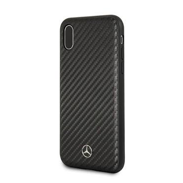 Mercedes Benz Carbon Fiber Case
