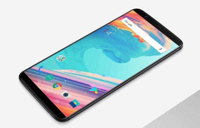 OnePlus 6 Awesome Look