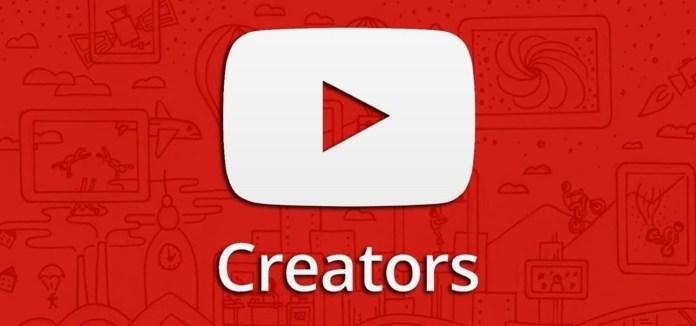youtube creatorsyoutube creators