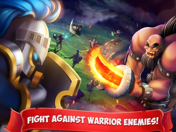 Epic Summoners Monsters War In Action