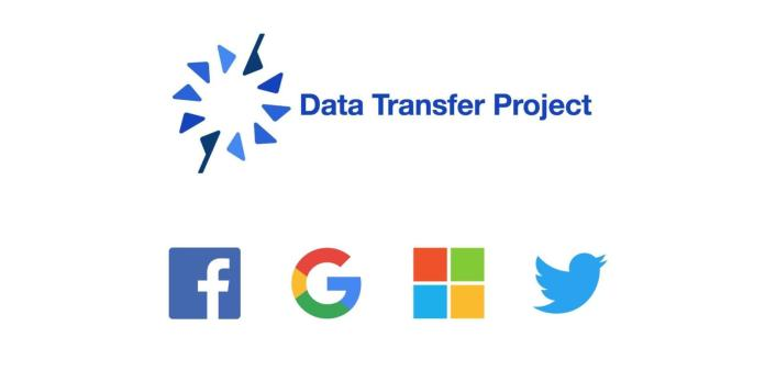 Google Data Transfer Project