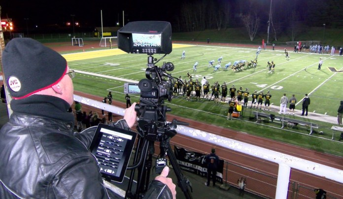 Camcorder For Sports