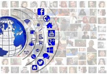 social media fitness in Thailand