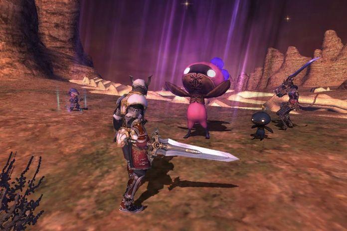 Best Fantasy Multiplayer game
