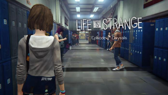 Life Is Strange 2 Episode 1