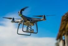 Benefits of Drones
