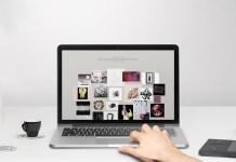 Flower Shop Website Design