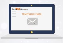 Temporary Email Accounts