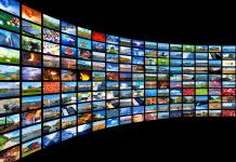 Watched TV Channels on Satellite Streams