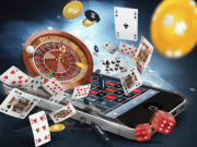 Mobile Apps For Online Gaming