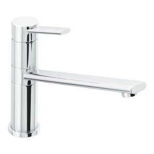 Abode Specto Single Lever Mono Sink Mixer Chrome