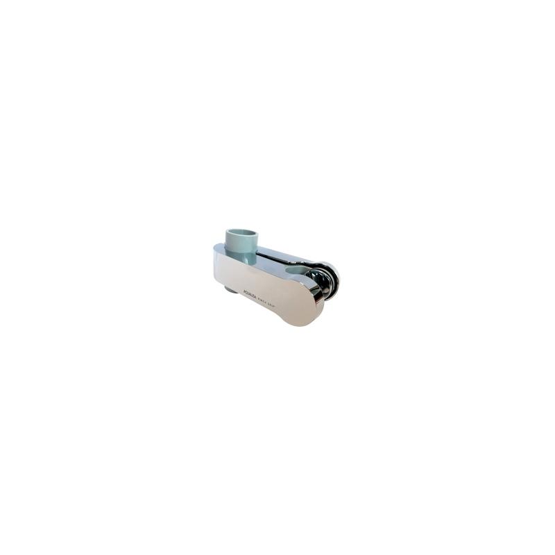 Aqualisa 25.4mm JMI Pinch Grip Handset Holder