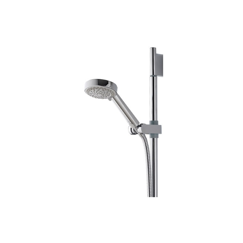 Aqualisa Dream Concealed Shower with 105mm Harmony Head