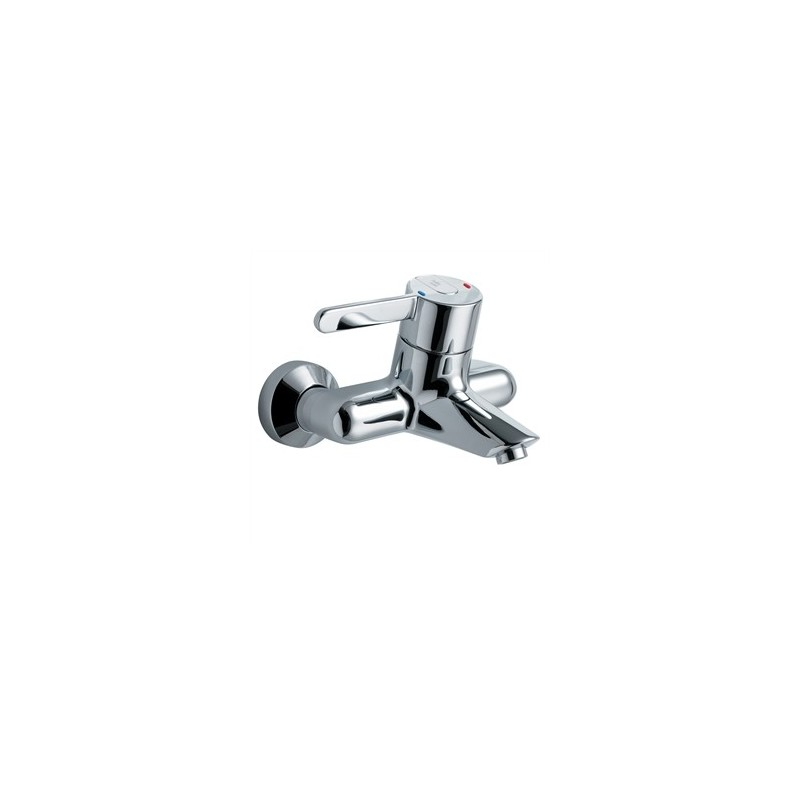 Armitage Shanks Contour 21 Wall Mounted Bath Filler Sequential