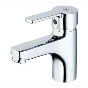 Armitage Shanks Sandringham 21 Basin Mixer with Weighted Chain