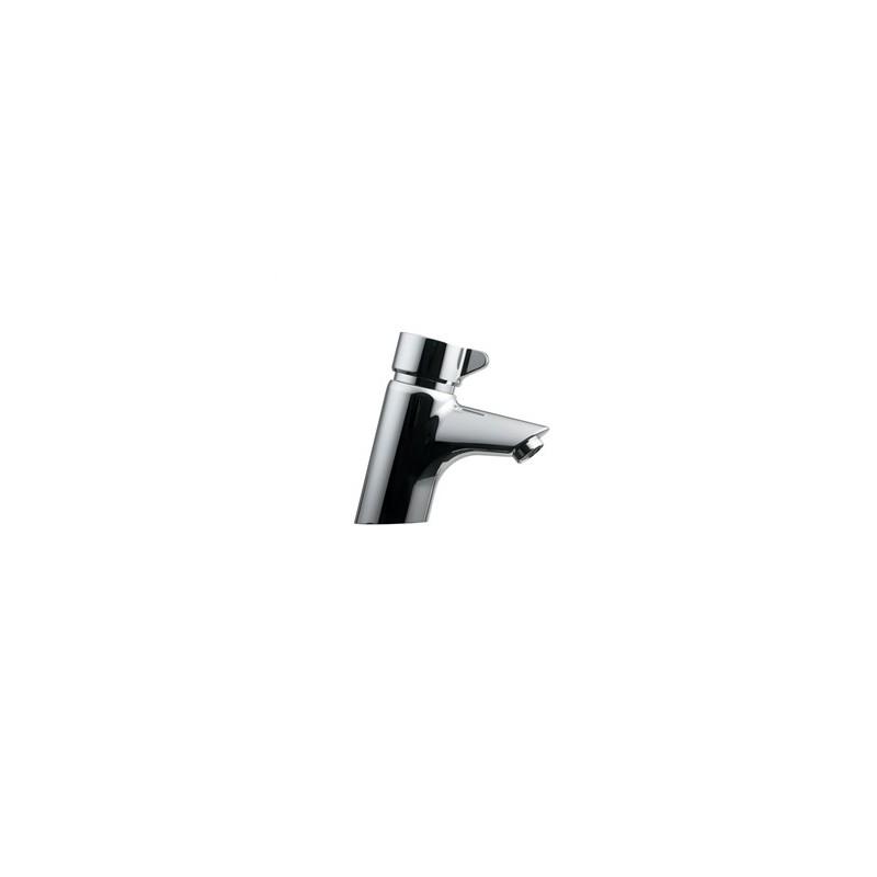 Armitage Shanks Avon 21 Self Closing Basin Mixer