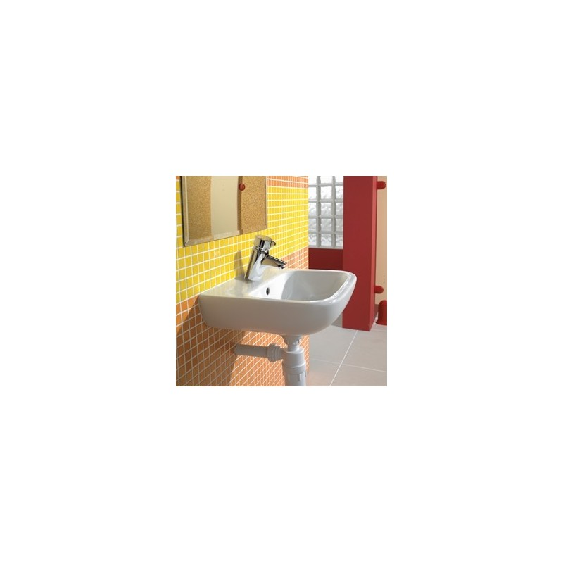 Armitage Shanks Portman 21 40cm Basin 1TH White