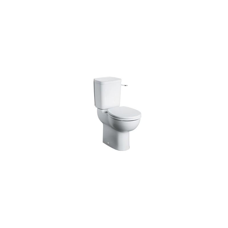 Armitage Shanks Contour 21 46cm WC Pan White