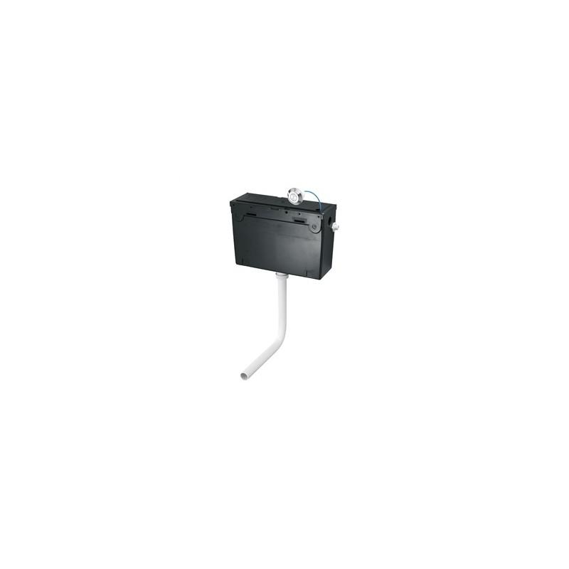 Armitage Shanks Conceala Cistern Single Flush Side Inlet