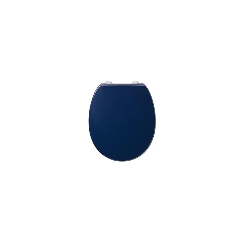 Armitage Shanks Contour 21 Standard Seat & Cover Blue