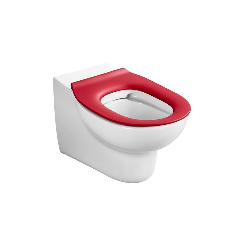Armitage Shanks Contour 21 Splash Seat Ring Only S4545 White