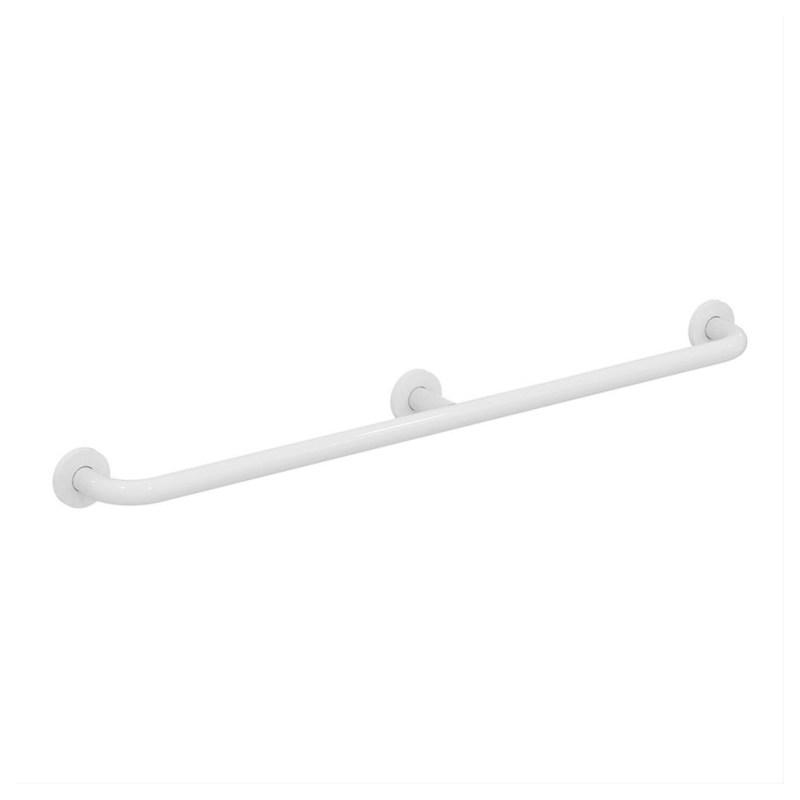 Armitage Shanks Contour 21 Grab Rail Straight 110cm S6460 White